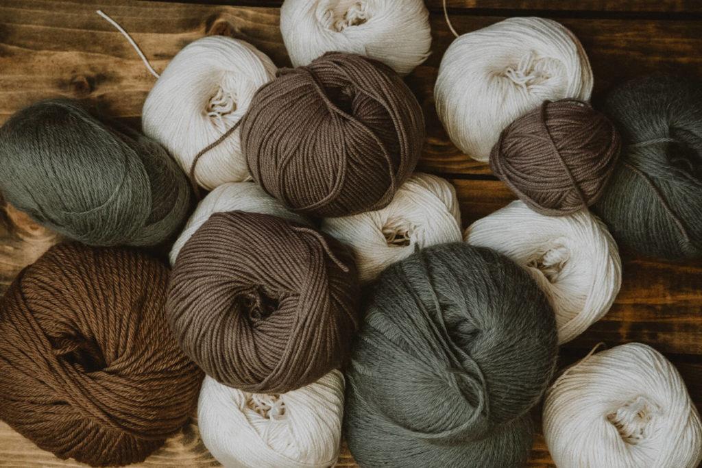 Come nasce la lana cotta: Produzione e Proprietà